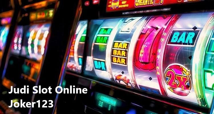 Situs Joker123 Slot Judi